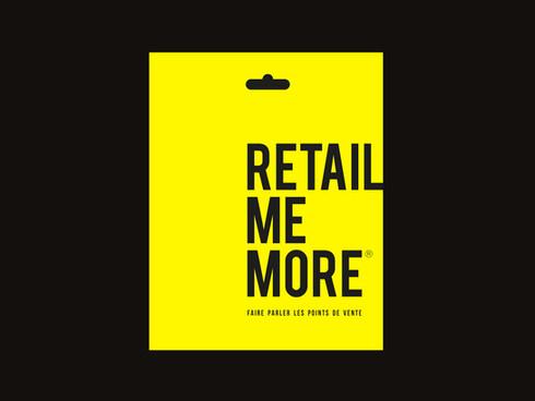 Retail me more