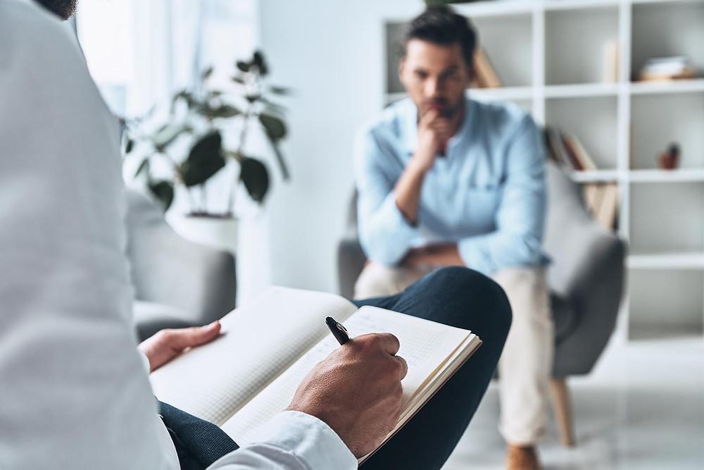 psychologue pour dépression