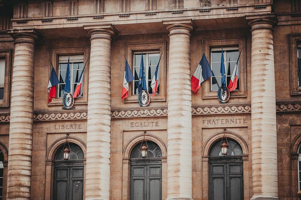 naturalisation nationalité française