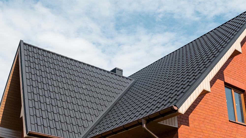 matériaux de couverture maison toiture