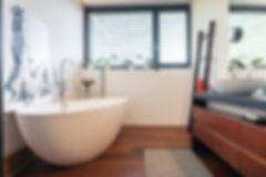 rénovation salle de bains PMR douche senior 31