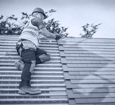 travaux couverture toiture toulouse