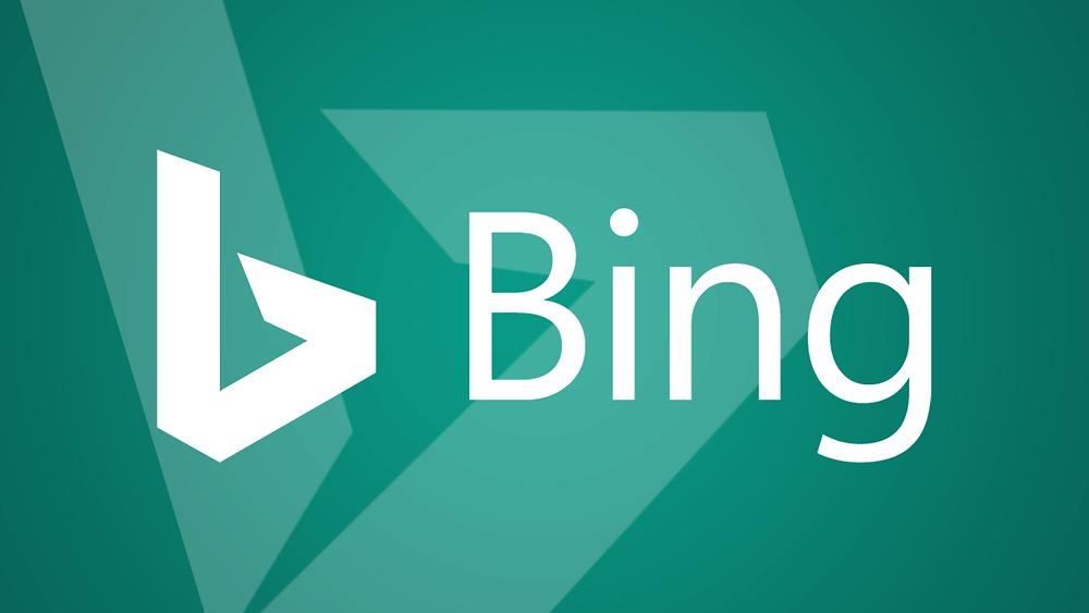 référencer un site wix sur bing