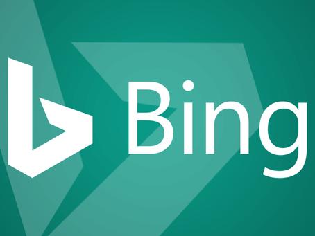 Référencement Wix sur Bing, quelle différence avec Google?
