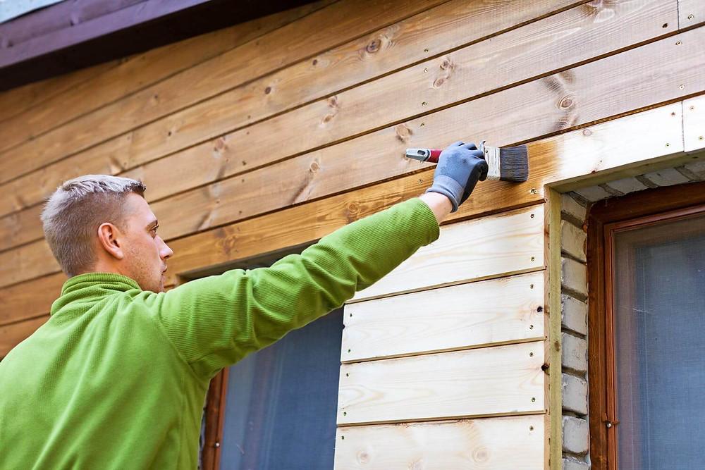 conseils pour peindre façade tutoriel