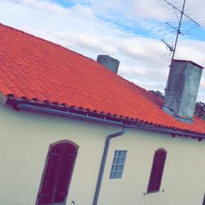 Création de toiture neuve