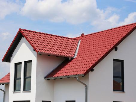 La rénovation d'une toiture, ça coûte combien?