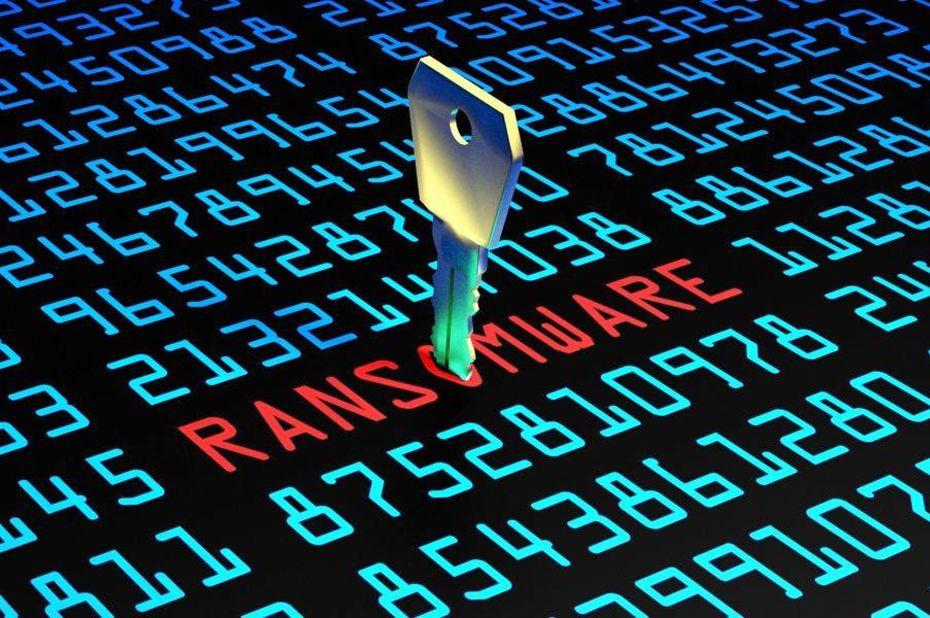 ransomware cyber attaque sur une entreprise extrahop