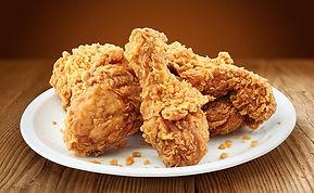 livraison poulet frit fried chicken halal