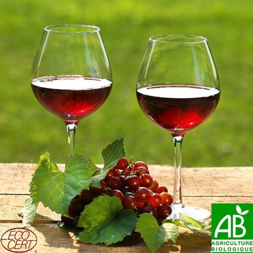 vin bio naturel