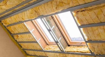 isolation de toiture combles bordeaux