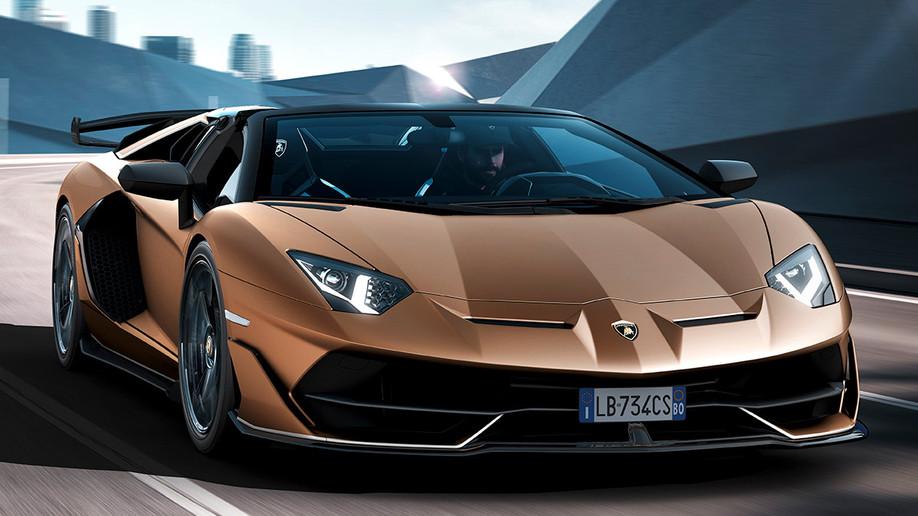 Monaco : Le succès des voitures de luxe en location