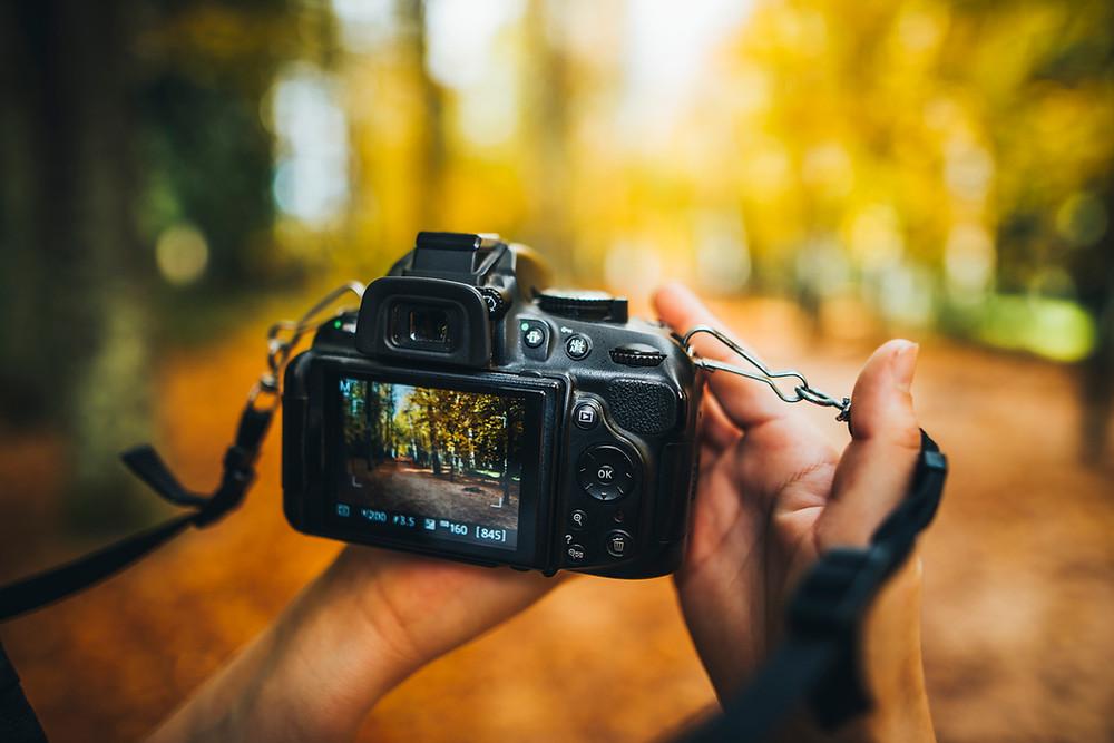 choisir le meilleur photographe