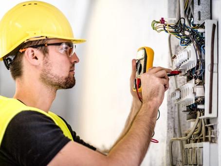 Montauban : un électricien s'installe en ville