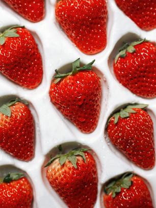 photo de fruit