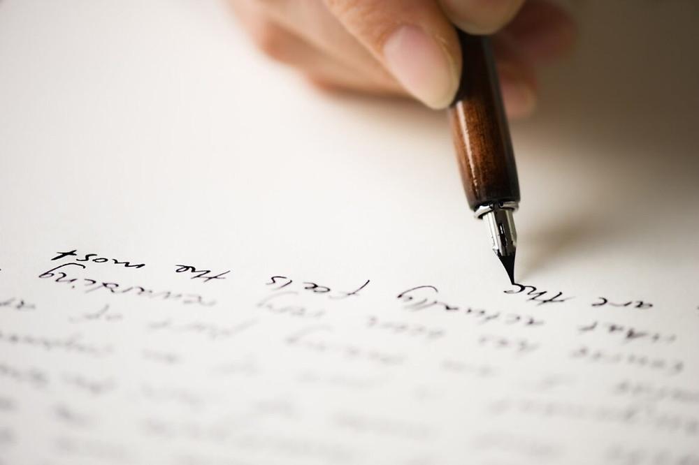 écrire lettre de condoléances deuil