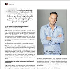 Magazine Actualité
