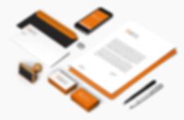 Agence promoovoir création de logo professionnel par un graphiste, identité visuelle