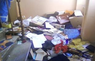 Peut-on forcer un locataire à vider son appartement ? (S'il est rempli d'ordures et de déchets)