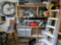 débarras grenier, box, garage lyon