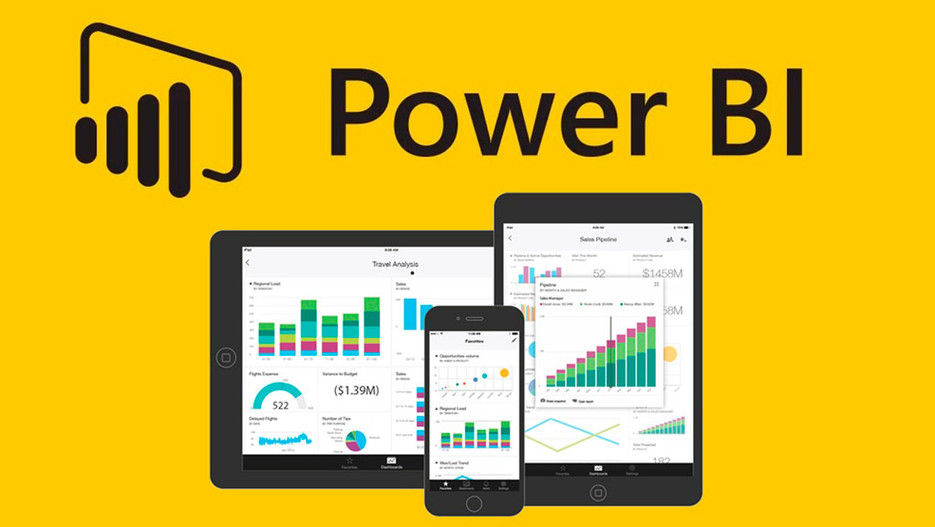 Microsoft Power BI, l'outil incontournable de la Business Intelligence.