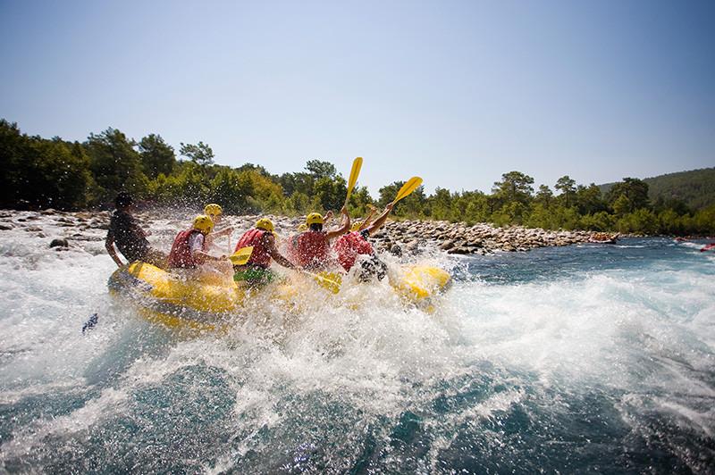 rafting kayak loire puy en velay