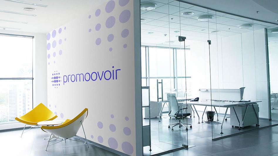 Rencontre avec l'agence Promoovoir : l'expert incontournable de Wix