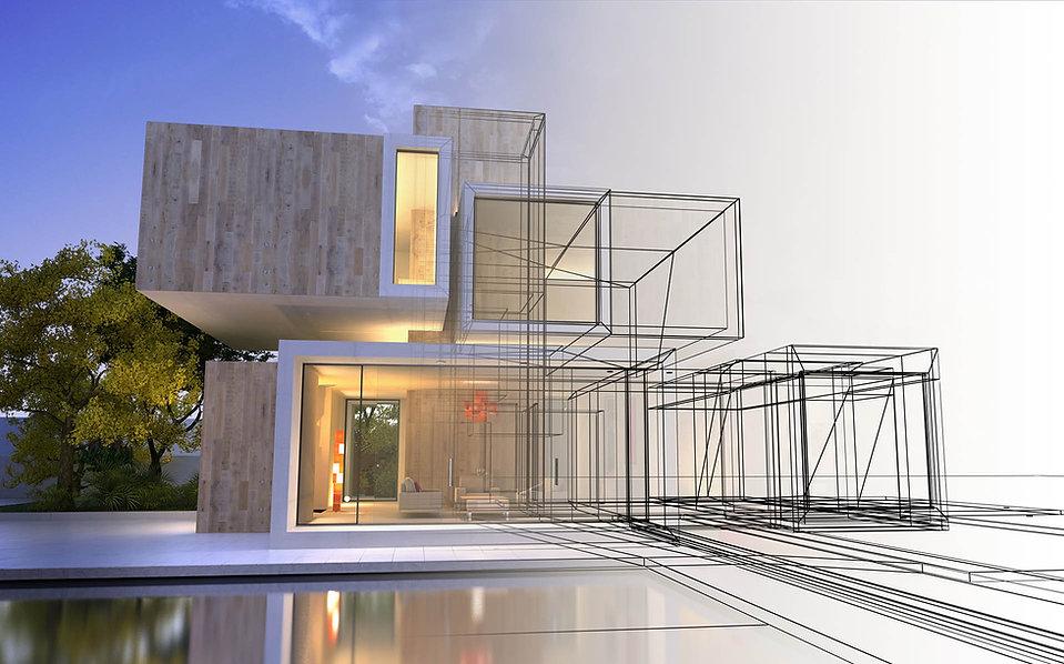 architecte pro Saint-Estève