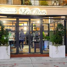 Restaurant Le Pure