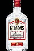 gin gibson's