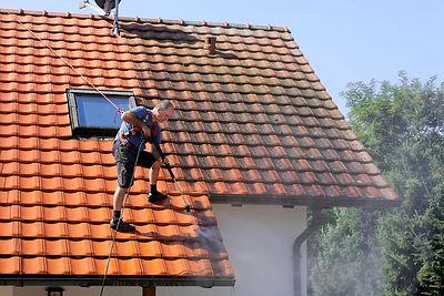 entreprise nettoyage toiture haute pression 78