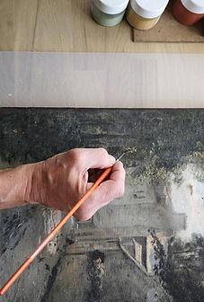 atelier neumark, restauration de tableaux à boulogne billancourt 92