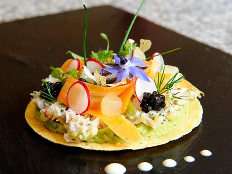 Le Havre : le restaurant Le Pure ouvre ses portes, une cuisine gastronomique de qualité.