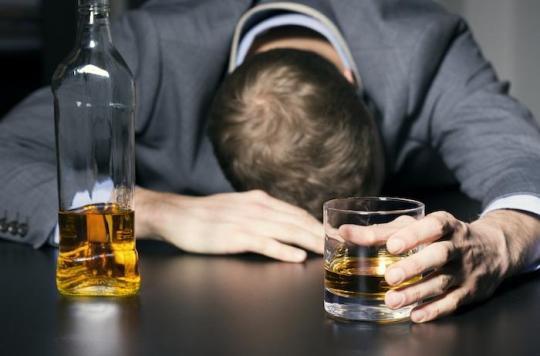 hypnose pour alcoolique à paris