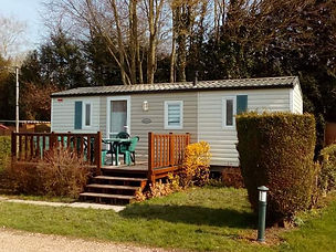 location mobil home arras camping les sources