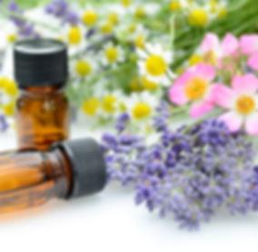 essential oil steam dilatation