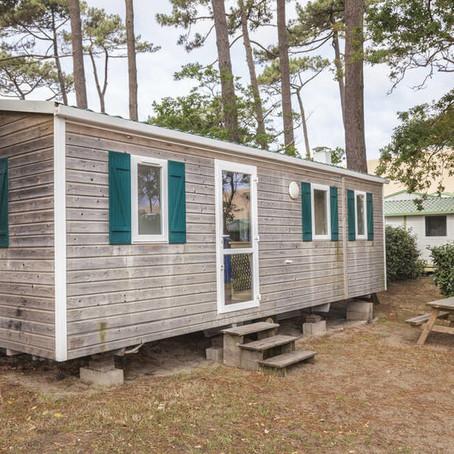 Camping : le bon plan pour les vacances !