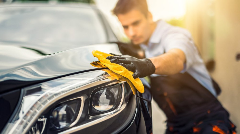 Auto : comment bien nettoyer votre voiture ?