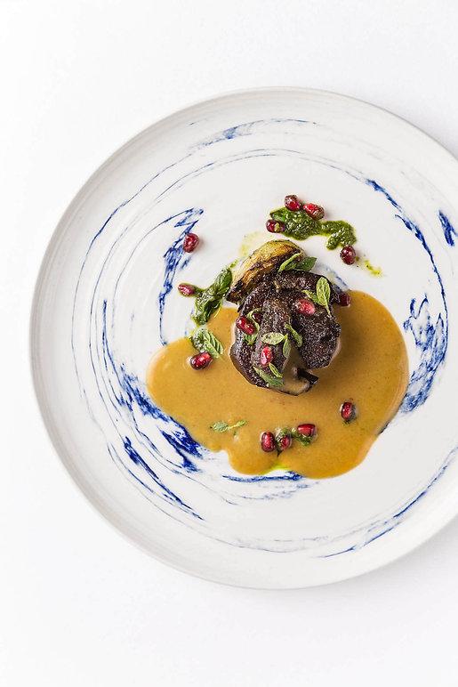 photographie culinaire par Victor Bellot
