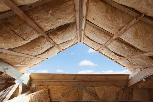 isolation de toiture grasse, èze, cap d'ail, saint paul de vence, vence, beausoleil