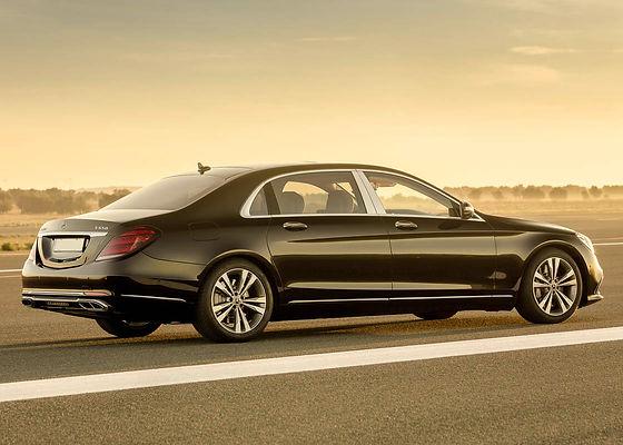 luxe prestige - luxury chauffeur cannes, sportscar rental cannes