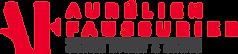 Logo de aurelien faussurier coach sportif