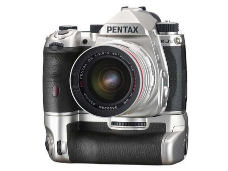 Le nouveau Pentax K-3 III