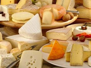 Les meilleurs fromages à servir pour l'apéro