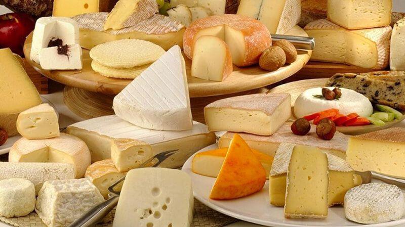 meilleur fromage pour accompagner le vin et apéritif