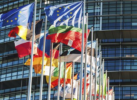 Entrepreneurship  2020 Action Plan EU : Reinvigorate the entrepreneurial spirit in Europe