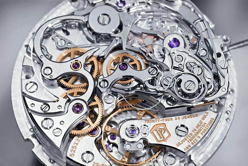 montre de luxe suisse