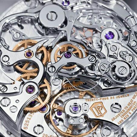 La décoration pour sublimer les montres de luxe