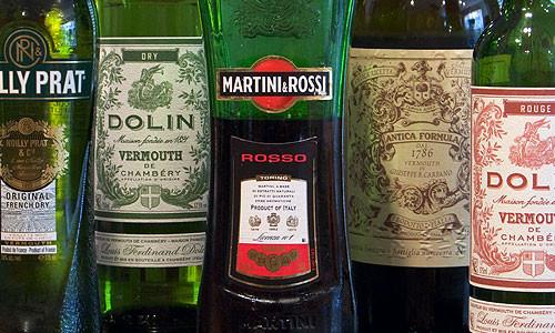 vermouth martini rossi italien