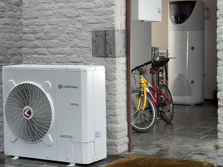 Les avantages d'une pompe à chaleur en 2020, comment réduire la facture ?
